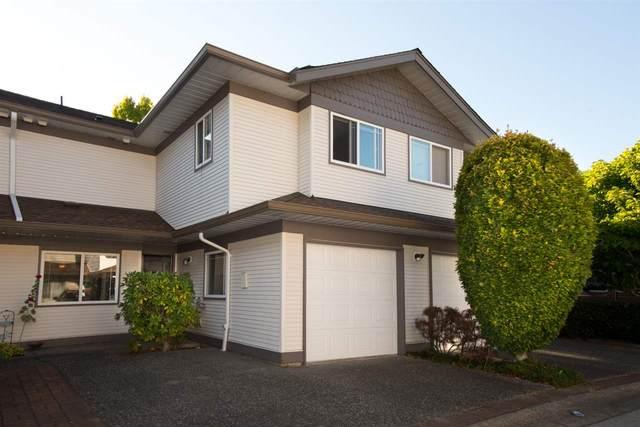 16233 82 Avenue #411, Surrey, BC V4N 0P7 (#R2502593) :: 604 Realty Group