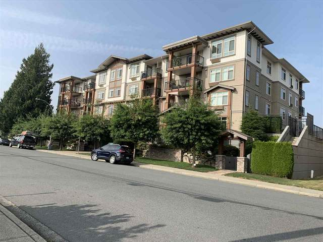 45665 Patten Avenue #407, Chilliwack, BC V2P 0E3 (#R2502604) :: Premiere Property Marketing Team