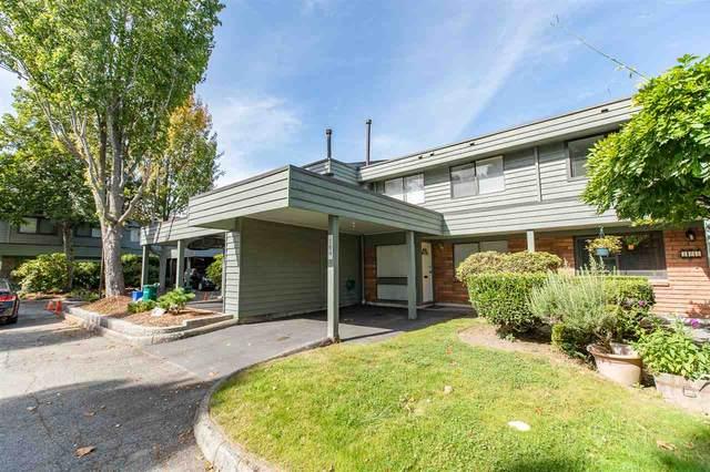 3031 Williams Road #164, Richmond, BC V7E 4G1 (#R2502606) :: Ben D'Ovidio Personal Real Estate Corporation   Sutton Centre Realty