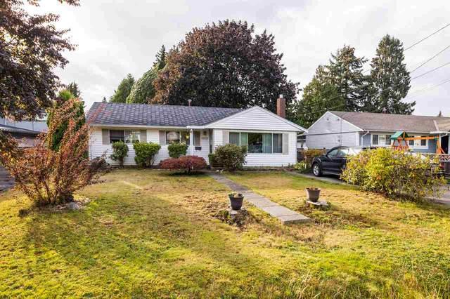 10021 127A Street, Surrey, BC V3V 5L2 (#R2502612) :: Ben D'Ovidio Personal Real Estate Corporation | Sutton Centre Realty