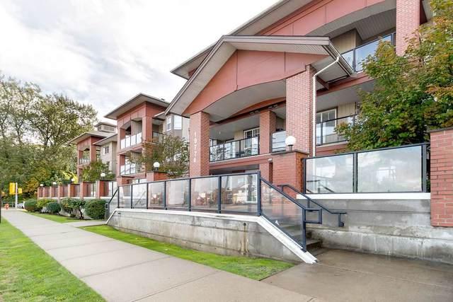 19774 56 Avenue #211, Langley, BC V3A 3X6 (#R2502614) :: Ben D'Ovidio Personal Real Estate Corporation | Sutton Centre Realty