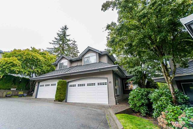 2990 Panorama Drive #65, Coquitlam, BC V3E 2W5 (#R2502623) :: Ben D'Ovidio Personal Real Estate Corporation | Sutton Centre Realty