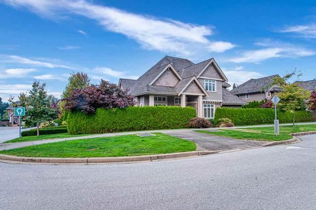 16211 31 Avenue, Surrey, BC V3Z 7E1 (#R2502628) :: Ben D'Ovidio Personal Real Estate Corporation   Sutton Centre Realty