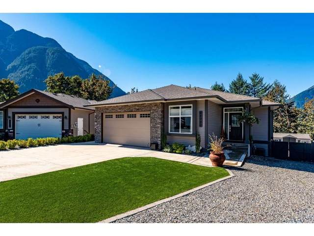 65720 Valley View Place, Hope, BC V0X 1L1 (#R2502634) :: 604 Home Group