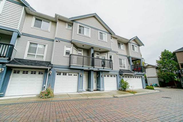 22788 Westminster Highway #52, Richmond, BC V6V 0B1 (#R2502638) :: 604 Home Group