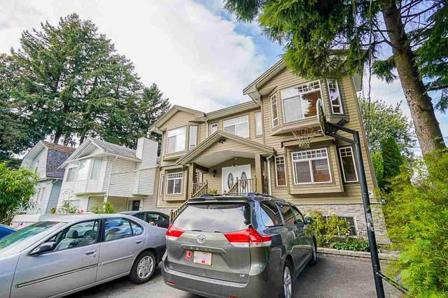 2019 Suffolk Avenue, Port Coquitlam, BC V3B 1H4 (#R2502639) :: Ben D'Ovidio Personal Real Estate Corporation | Sutton Centre Realty