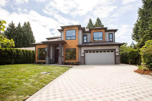 14258 18A Avenue, Surrey, BC V4A 7G3 (#R2502647) :: 604 Realty Group