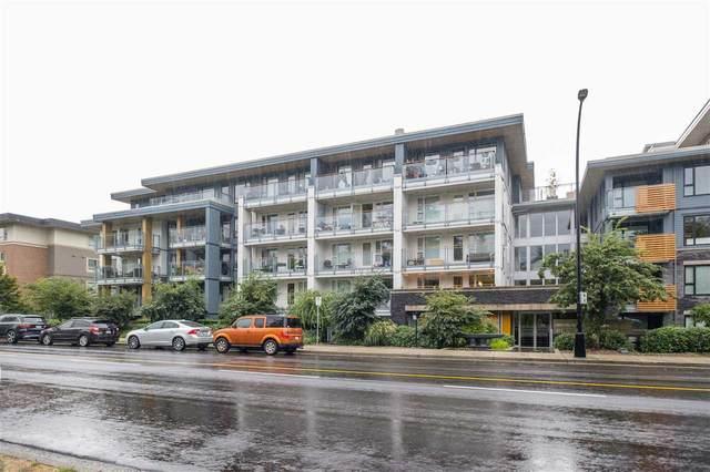 221 E 3RD Street #106, North Vancouver, BC V7L 0C1 (#R2502653) :: Premiere Property Marketing Team