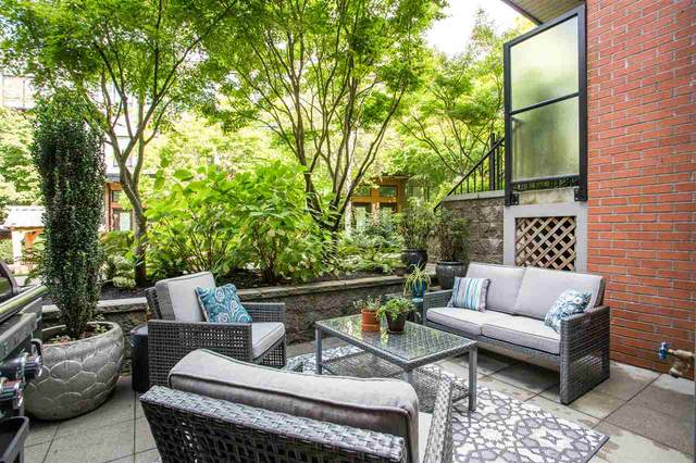 1871 Stainsbury Avenue, Vancouver, BC V5N 2M6 (#R2502664) :: Ben D'Ovidio Personal Real Estate Corporation | Sutton Centre Realty