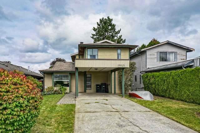 19021 117A Avenue, Pitt Meadows, BC V3Y 1Y4 (#R2502674) :: 604 Realty Group