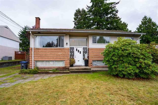 10044 127 Street, Surrey, BC V3V 5J3 (#R2502677) :: Ben D'Ovidio Personal Real Estate Corporation | Sutton Centre Realty