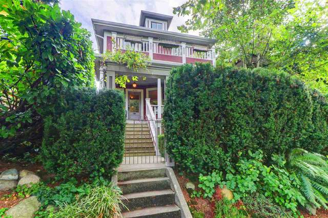 1642 Charles Street, Vancouver, BC V5L 2T3 (#R2502688) :: 604 Realty Group