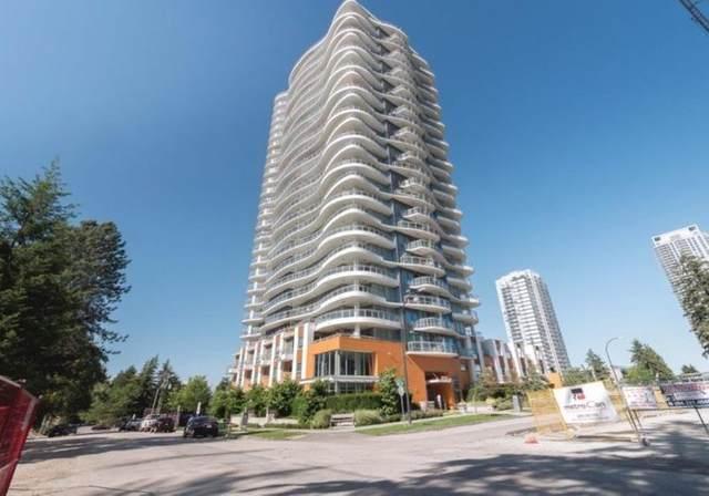 13303 Central Avenue #1802, Surrey, BC V3T 0K6 (#R2502690) :: Ben D'Ovidio Personal Real Estate Corporation | Sutton Centre Realty