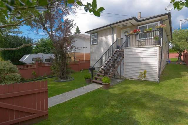 5105 Aberdeen Street, Vancouver, BC V5R 4M2 (#R2502695) :: Premiere Property Marketing Team