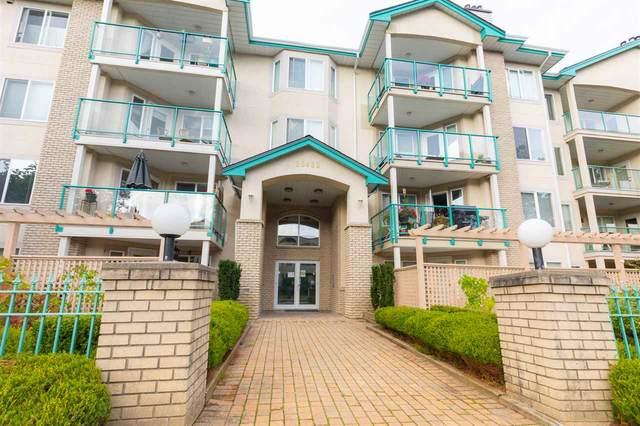 20433 53 Avenue #410, Langley, BC V3A 7A6 (#R2502708) :: Ben D'Ovidio Personal Real Estate Corporation | Sutton Centre Realty