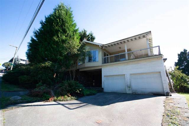 5730 Curtis Street, Burnaby, BC V5B 2A2 (#R2502712) :: Ben D'Ovidio Personal Real Estate Corporation | Sutton Centre Realty