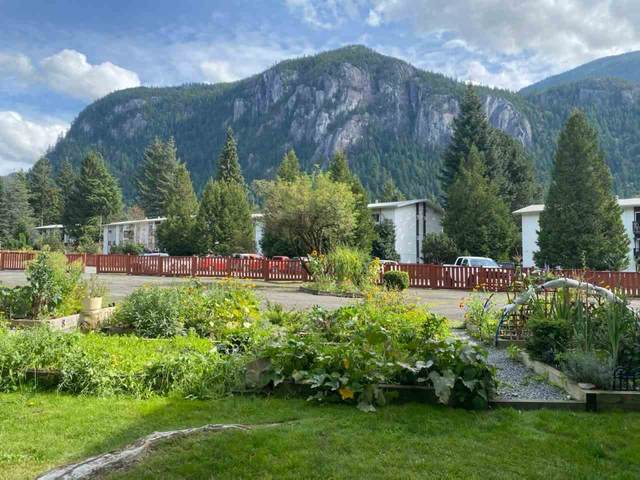 38179 Westway Avenue #96, Squamish, BC V8B 0Y4 (#R2502713) :: Ben D'Ovidio Personal Real Estate Corporation | Sutton Centre Realty
