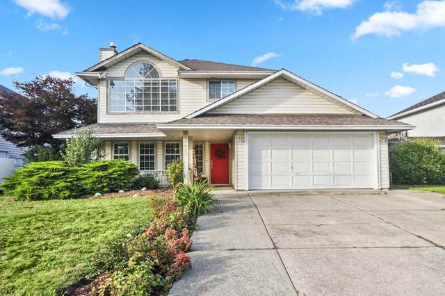 18823 Advent Road, Pitt Meadows, BC V3Y 1S1 (#R2502720) :: 604 Realty Group