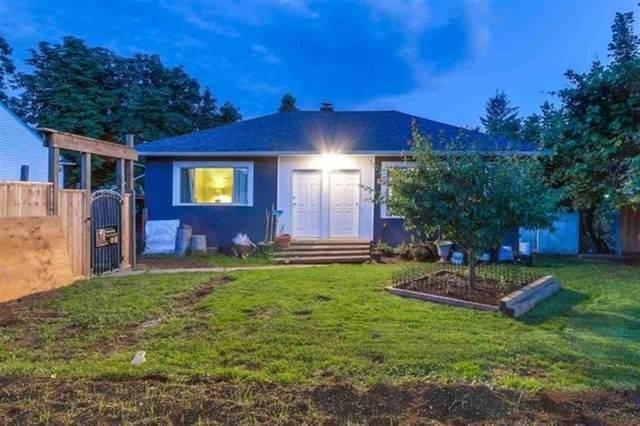 22066 Lougheed Highway, Maple Ridge, BC V2X 2S6 (#R2502726) :: Premiere Property Marketing Team