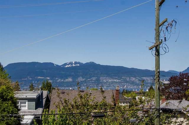 3663 W 16TH Avenue #209, Vancouver, BC V6R 3C3 (#R2502752) :: Premiere Property Marketing Team