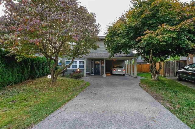 1210 Entrance Court, Coquitlam, BC V3E 1E5 (#R2502755) :: Ben D'Ovidio Personal Real Estate Corporation | Sutton Centre Realty