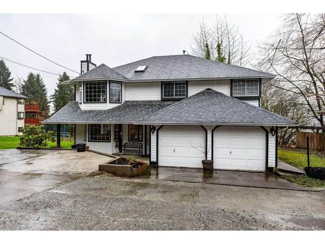 29932 Silverdale Avenue, Mission, BC V4S 1H2 (#R2502767) :: 604 Realty Group