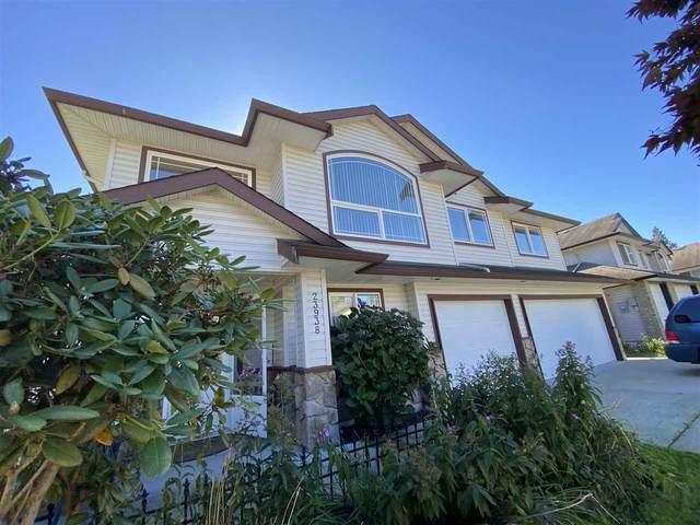 23938 115 Avenue, Maple Ridge, BC V2W 1X2 (#R2502768) :: Premiere Property Marketing Team