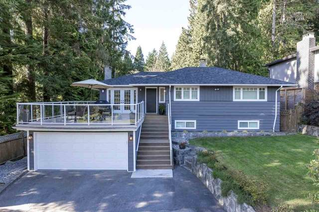 580 Dolores Place, North Vancouver, BC V7N 3C7 (#R2502770) :: Premiere Property Marketing Team