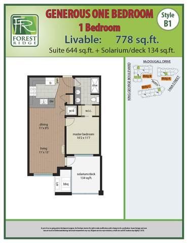3585 146A Street #403, Surrey, BC V0V 0V0 (#R2502774) :: Premiere Property Marketing Team