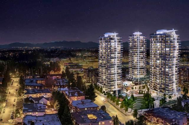 1500 Martin Street #2303, White Rock, BC V0V 0V0 (#R2502779) :: Premiere Property Marketing Team