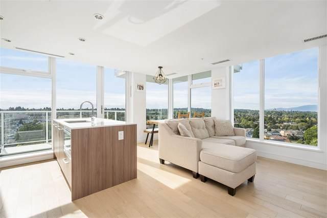 2221 E 30TH Avenue #1608, Vancouver, BC V5N 0G6 (#R2502786) :: Ben D'Ovidio Personal Real Estate Corporation | Sutton Centre Realty