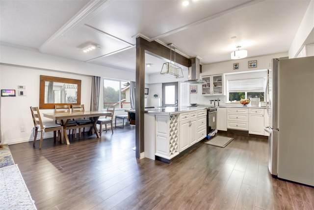 16366 96 Avenue, Surrey, BC V4N 2C1 (#R2502788) :: Premiere Property Marketing Team