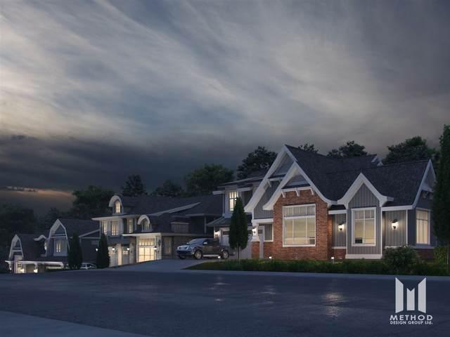 3534A Highland Drive, Coquitlam, BC V3E 3H2 (#R2502793) :: Ben D'Ovidio Personal Real Estate Corporation | Sutton Centre Realty