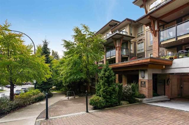 1633 Mackay Avenue #310, North Vancouver, BC V7P 0A2 (#R2502796) :: Ben D'Ovidio Personal Real Estate Corporation | Sutton Centre Realty