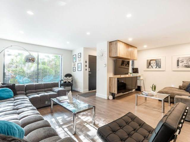 5560 Yew Street, Vancouver, BC V6M 3Y1 (#R2502803) :: Ben D'Ovidio Personal Real Estate Corporation   Sutton Centre Realty
