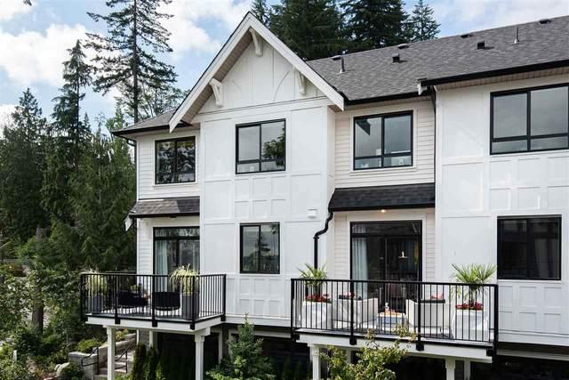 3500 Burke Village Promenade #33, Coquitlam, BC V0V 0V0 (#R2502813) :: Ben D'Ovidio Personal Real Estate Corporation | Sutton Centre Realty
