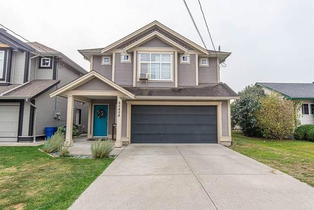 45498 Wellington Avenue, Chilliwack, BC V2P 2E9 (#R2502815) :: Premiere Property Marketing Team