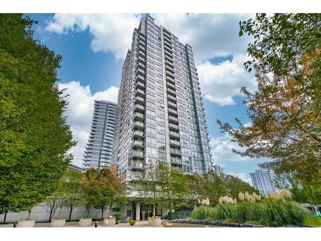 939 Expo Boulevard #703, Vancouver, BC V6Z 3G7 (#R2502841) :: 604 Realty Group