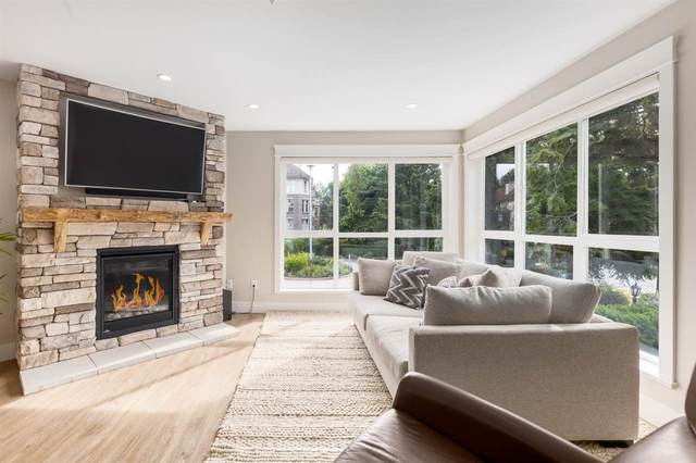 15342 20 Avenue #204, Surrey, BC V4A 2A3 (#R2502847) :: Premiere Property Marketing Team