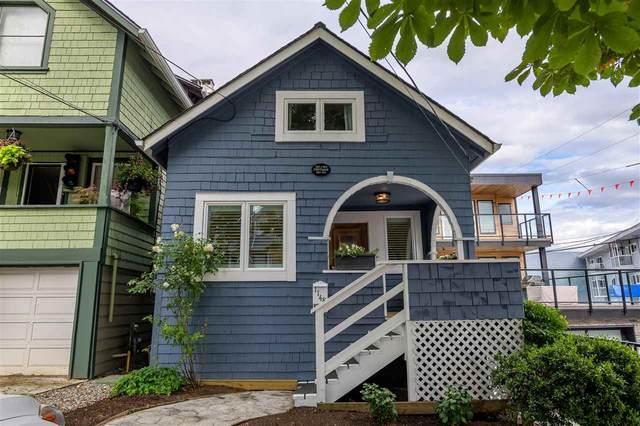 1148 Elm Street, White Rock, BC V4B 3R8 (#R2502853) :: Premiere Property Marketing Team