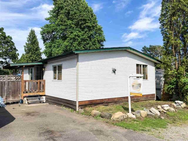 10221 Wilson Street #114, Mission, BC V4S 1E2 (#R2502885) :: 604 Home Group