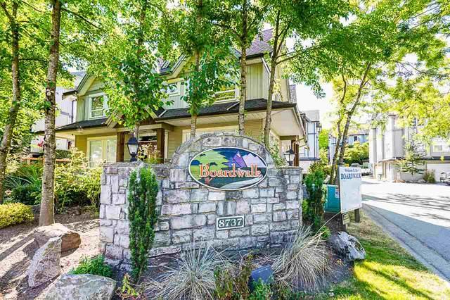 8737 161 Street #85, Surrey, BC V4N 5G3 (#R2502899) :: Premiere Property Marketing Team