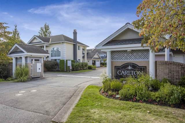 8051 Ash Street #12, Richmond, BC V6Y 3X6 (#R2502902) :: Premiere Property Marketing Team