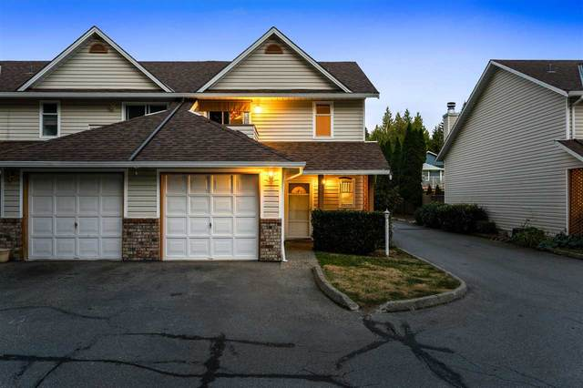 20699 120B Avenue #29, Maple Ridge, BC V2X 0A6 (#R2502906) :: Initia Real Estate