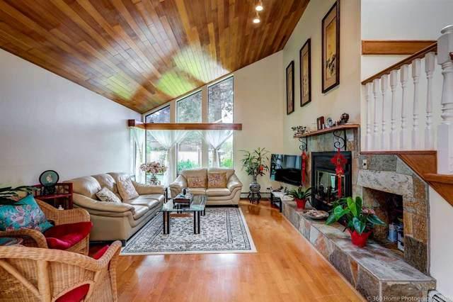 9040 Desmond Road, Richmond, BC V7E 1P8 (#R2502913) :: Ben D'Ovidio Personal Real Estate Corporation   Sutton Centre Realty