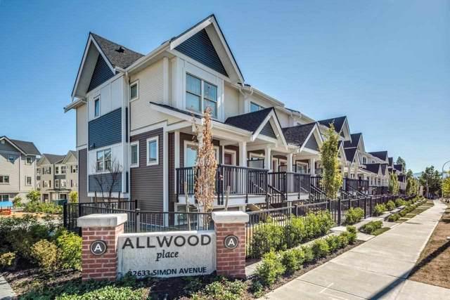 2796 Allwood Street #13, Abbotsford, BC V2T 0J4 (#R2502921) :: Premiere Property Marketing Team