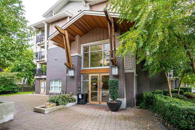 5775 Irmin Street #311, Burnaby, BC V5J 0C3 (#R2502929) :: Ben D'Ovidio Personal Real Estate Corporation | Sutton Centre Realty