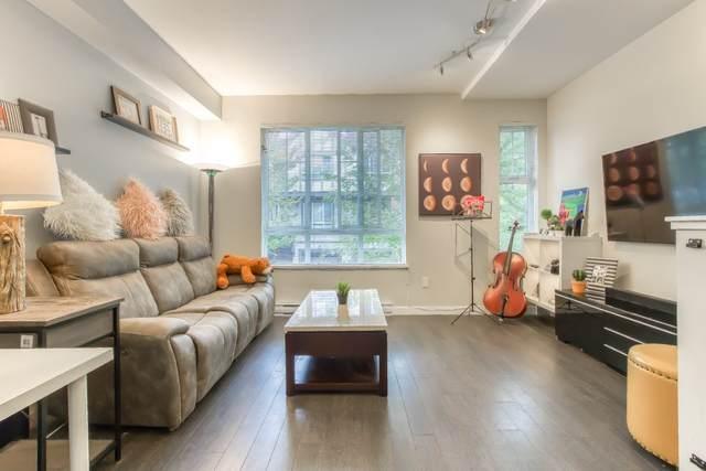 1338 Hames Crescent #22, Coquitlam, BC V3E 0J2 (#R2502930) :: Ben D'Ovidio Personal Real Estate Corporation | Sutton Centre Realty