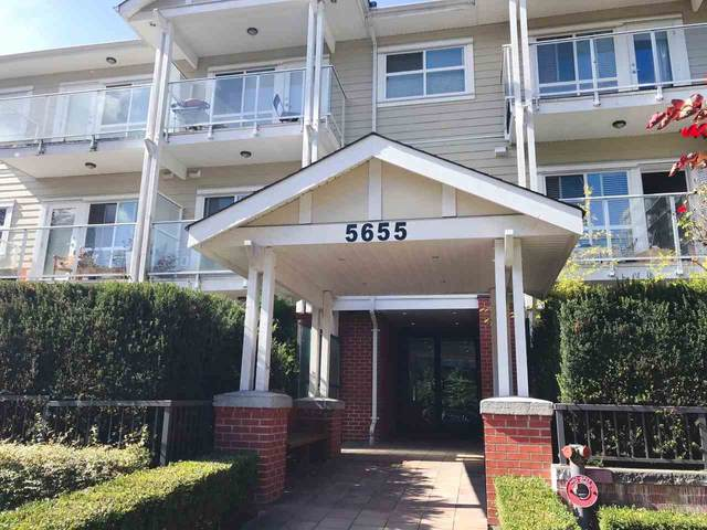 5655 Inman Avenue #207, Burnaby, BC V5H 2M2 (#R2502939) :: 604 Realty Group