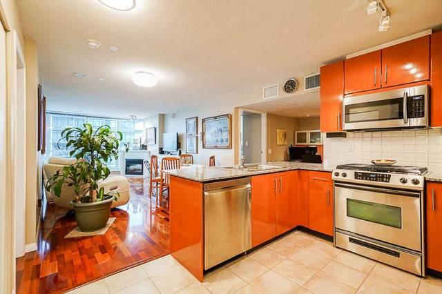 188 E Esplanade Avenue #904, North Vancouver, BC V7L 4Y1 (#R2502946) :: Premiere Property Marketing Team